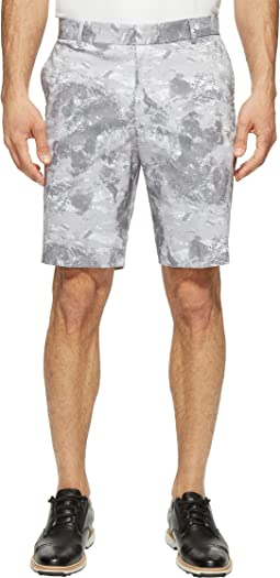 Modern Fit Seasonal Print Shorts