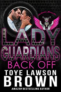 Lady Guardians: Back Off