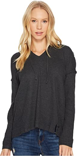 Roxy - Wanted and Wild 2 Solid Knit Top