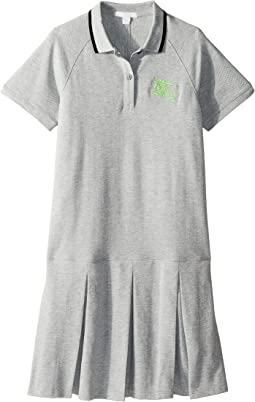 Mollyanna Dress (Little Kids/Big Kids)