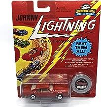 johnny lightning nucleon