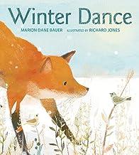 Winter Dance (board book)