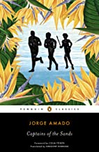 Captains of the Sands (Penguin Classics) (English Edition)