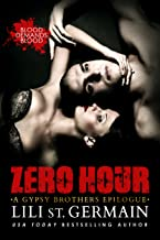 Zero Hour (Gypsy Brothers Book 8) (English Edition)