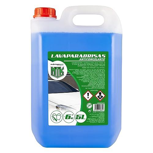 Liquido Anticongelante: Amazon.es