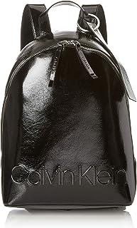 حقائب ظهر للنساء من كالفن كلاين-K60K605050-لون اسود