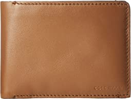 Washington Grand Bifold w/ Passcase