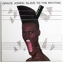 Best grace jones slave to the rhythm vinyl Reviews