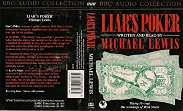 Liar's Poker: Playing the Money Markets