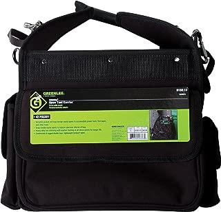 greenlee tool bag