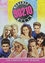 Beverly Hills 90210: Complete First Season [Importado]