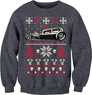 Best sprint car christmas sweater Reviews