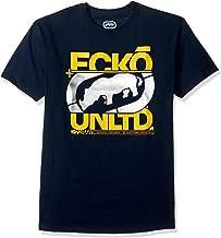 Ecko Unltd. Men's in The Cut Tee Shirt