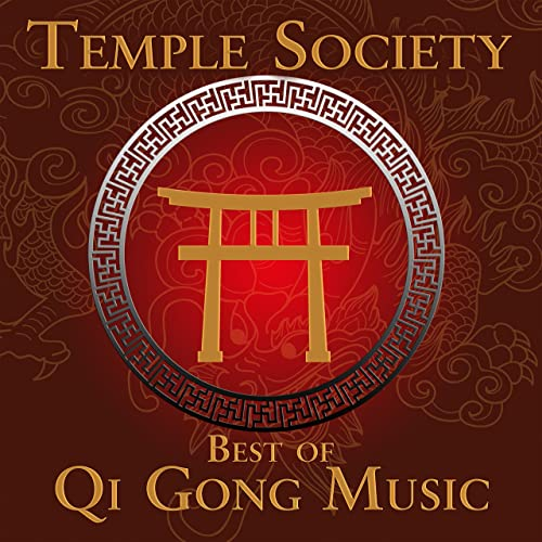Ocean Qi Breathing by Temple Society on Amazon Music