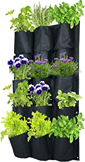 Vertical Wall Garden Planter 15 Pockets W 20 inches x L 37 inches