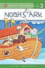 Noah's Ark (Penguin Young Readers, Level 2)