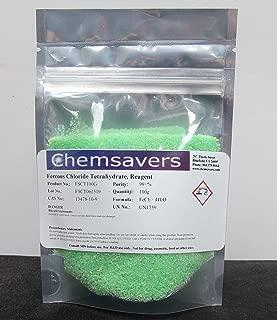 Best iron chloride tetrahydrate Reviews