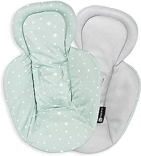 4moms Machine Washable Newborn Insert – Soft, Plush Fabric