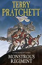 Monstrous Regiment: (Discworld Novel 31) (Discworld series
