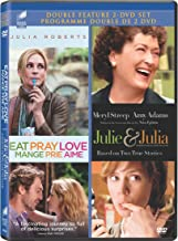 Eat Pray Love / Julie and Julia Double Feature