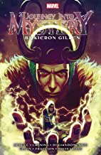 Journey Into Mystery by Kieron Gillen Complete Collection Vol. 2 (Journey Into Mystery (2011-2013))