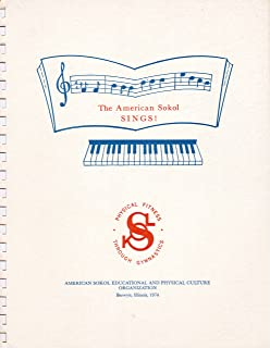 The American Sokol SINGS!