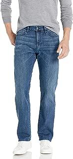 Amazon Brand - Goodthreads Men's Straight-Fit Selvedge Jean