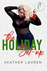 The Holiday Set Up: Curves For Christmas Book 1 Kindle Edition