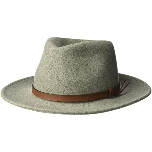 e83bcb239bc Men s Felt Hat  Amazon.com