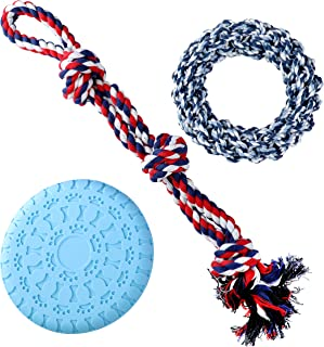 Best dog toy pole rope Reviews