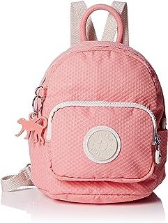 Kipling Damen Mini Backpack Henkeltaschen, 19x21.5x17 cm