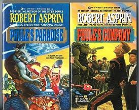 Phule's Company & Phule's Paradise Set (Volumes 1 & 2)
