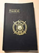 The History of Omega Psi Phi Fraternity: A Brotherhood of Negro College Men, 1911 to 1939