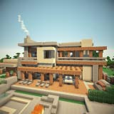 Explore amazing minecraft houses Both modern and medieval Small building for begginers and luxurios building for expert builders