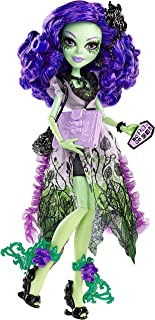 monster high amanita