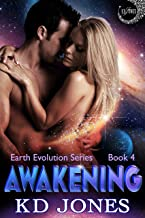 Awakening (Earth Evolution Series Book 4)