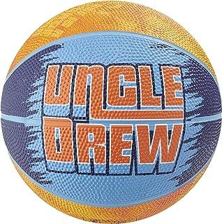 Spalding Uncle Drew Mini Basketball–Squad Goals