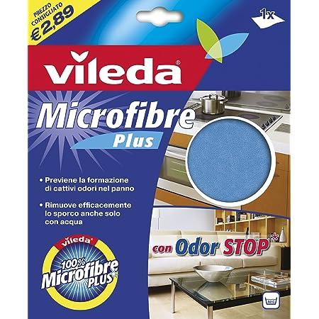 Vileda Microfaser Mehrzweck-Tuch Plus