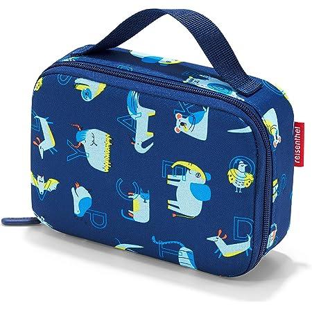 Reisenthel thermocase Kids ABC Friends Blue Bagage Enfant 20 Centimeters 1.5 Bleu (ABC Friends Blue)