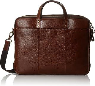 Fossil Herren Herrentasche - Defender Briefcase Laptop Tasche