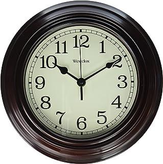 Westclox 33883P Wall Clock
