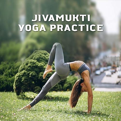 Jivamukti Yoga Practice by Rebirth Yoga Music Academy on ...