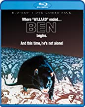 Best ben movie trailer 1972 Reviews