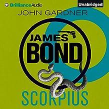 Scorpius: James Bond Series