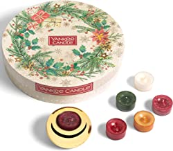 Yankee Candle Scented Candles, Magical Christmas, Set
