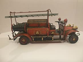 Best antique ladder truck Reviews