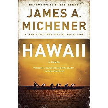 Hawaii: A Novel