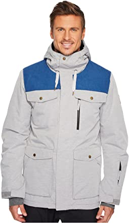 Quiksilver - Raft Jacket