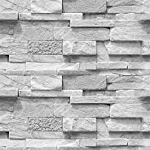 artgeist Wallpaper Faux Stone 19,3