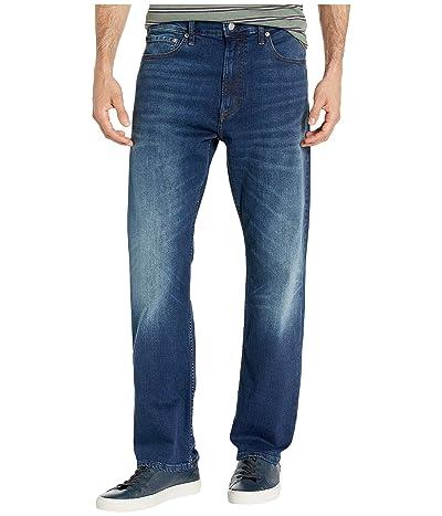 Calvin Klein Relaxed Fit Jeans in Creekside (Creekside) Men